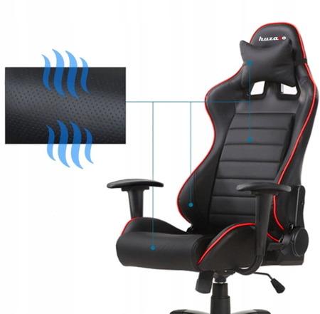 Fotel Gamingowy Huzaro Force 6.0