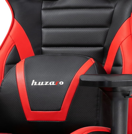 Fotel Gamingowy Huzaro Force 7.5 Red