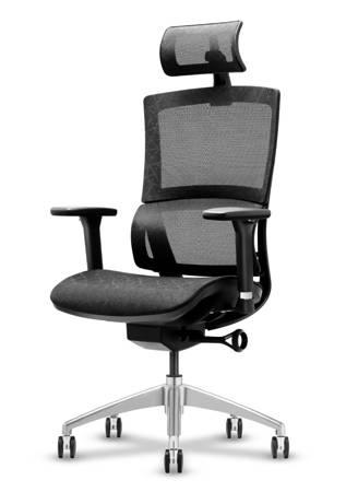 Fotel biurowy Mark Adler Expert 6.0