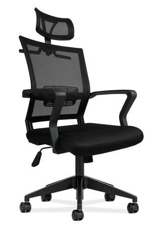 Fotel biurowy Mark Adler Manager 2.5 Black