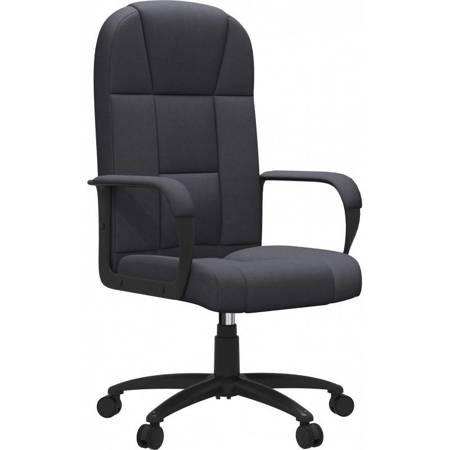 Fotel obrotowy C2082 Szary