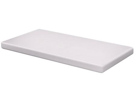 Materac do łóżeczka dziecięcego piankowy 120x60