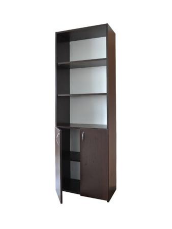 Regał biurowy 60cm