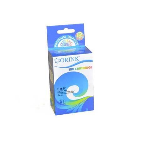 Tusz HP 363XL do drukarek Photosmart 3110 / C5140 / D7360, Cyan, 13 ml
