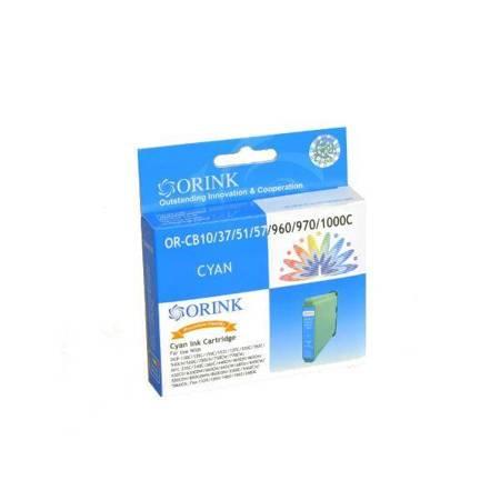 Tusz LC1000C do drukarek Brother DCP 130C / 560CN / MFC235C / 460CN, Cyan, 15 ml